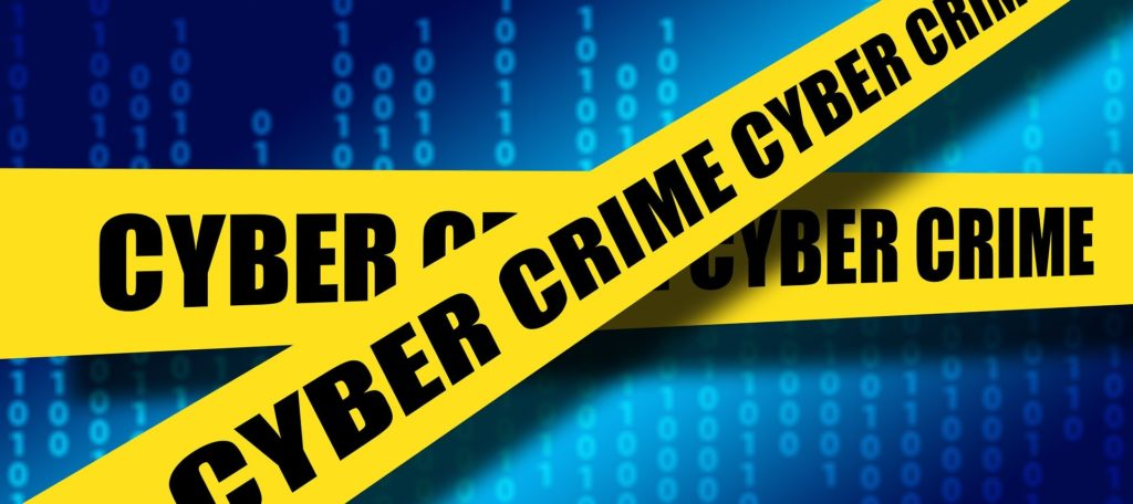 INDIAN CYBER CRIME
