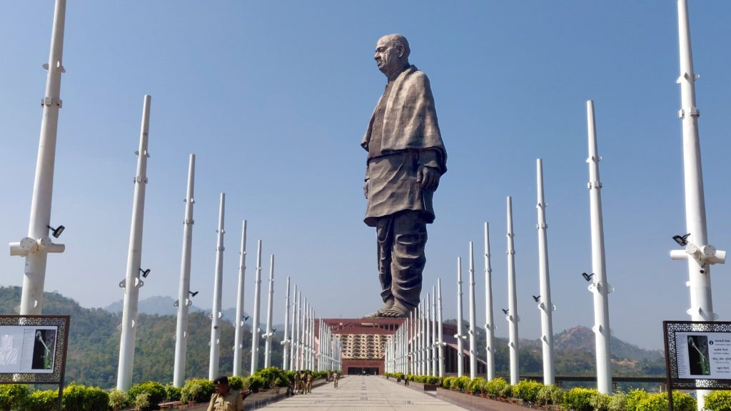 statue-of-unity-belongs-to-Sardar-Vallabhbhai-Patel